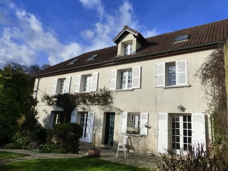 Vente maison / villa Andilly 618000€ - Photo 2