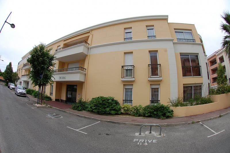 Vente appartement Six fours les plages 207000€ - Photo 1