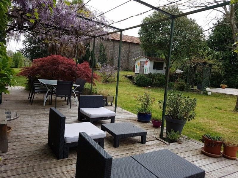 Vente maison / villa Peyrehorade 434000€ - Photo 7