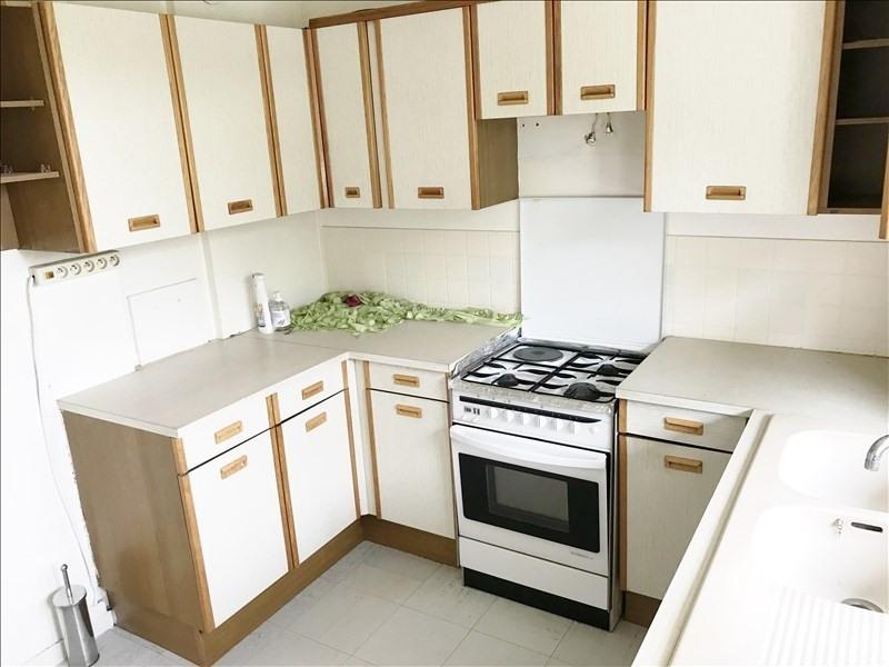 Rental apartment St michel sur orge 860€ CC - Picture 5