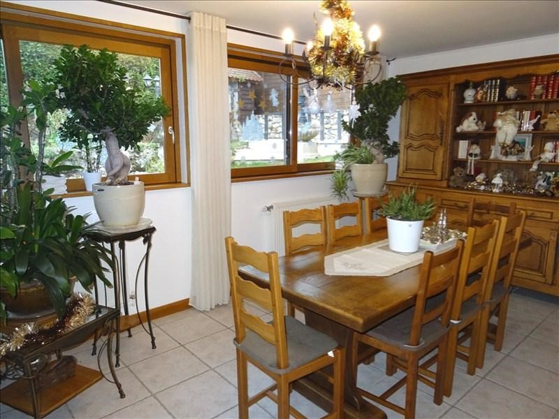 Sale house / villa St jean de bournay 230000€ - Picture 3