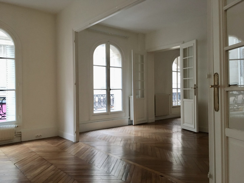 Location appartement Paris 7ème 5 350€ CC - Photo 1