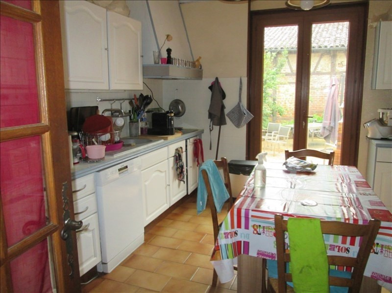 Vente maison / villa Cuisery 140 000€ - Photo 2