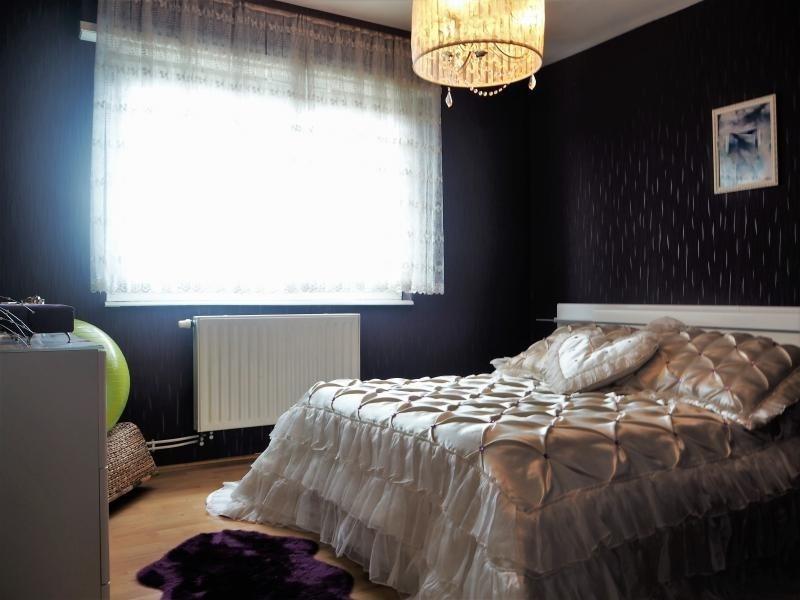 Vendita appartamento Strasbourg 117000€ - Fotografia 5