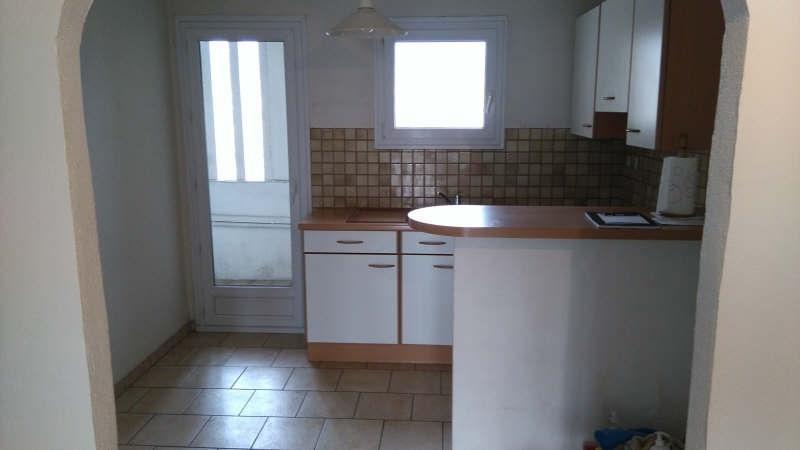 Vente appartement Toulon 115000€ - Photo 3