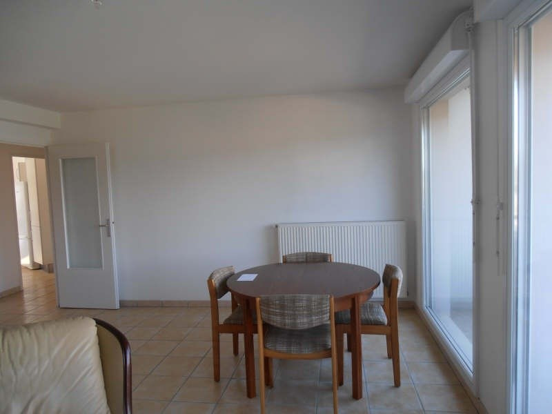 Vente appartement Oyonnax 150000€ - Photo 2
