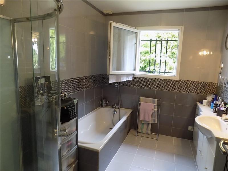 Vente maison / villa St pee sur nivelle 440000€ - Photo 4
