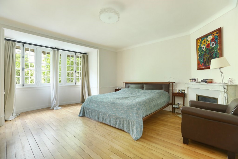 Престижная продажа дом Neuilly-sur-seine 4700000€ - Фото 6