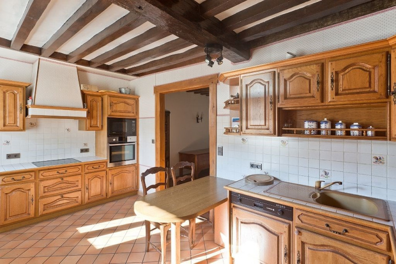 Venta de prestigio  casa Sacy le grand 550000€ - Fotografía 4