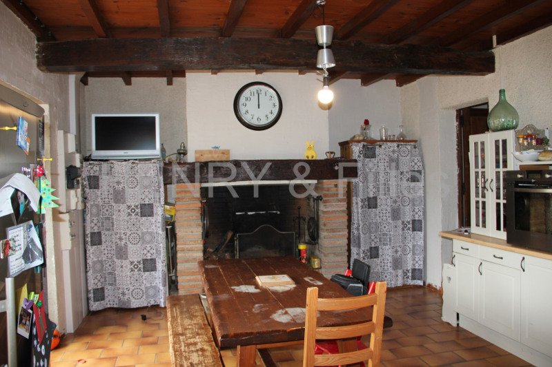Vente maison / villa Lombez 185000€ - Photo 3