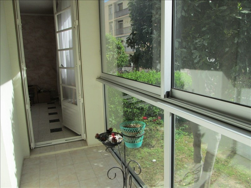 Vente appartement Sete 97 000€ - Photo 1