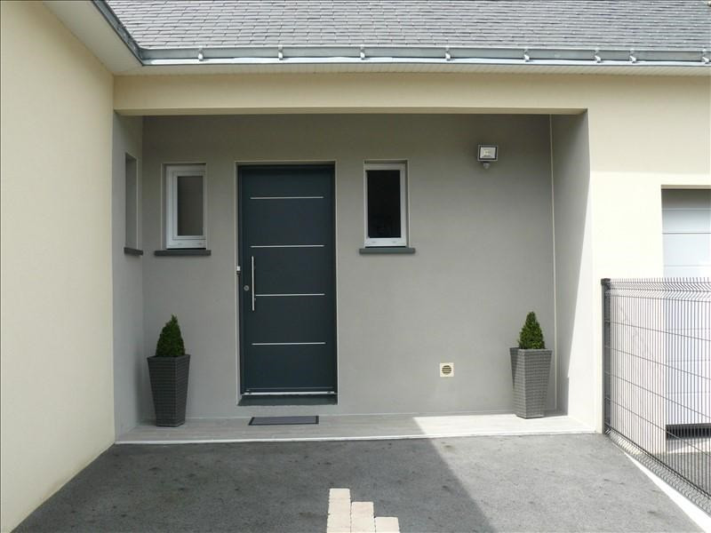 Vente maison / villa Josselin 226000€ - Photo 10