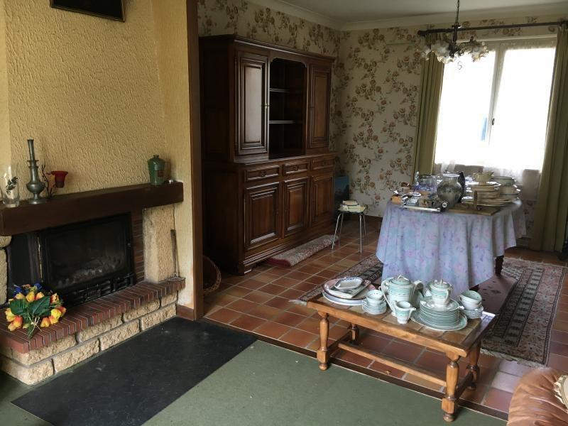 Vente maison / villa Mazamet 125000€ - Photo 3