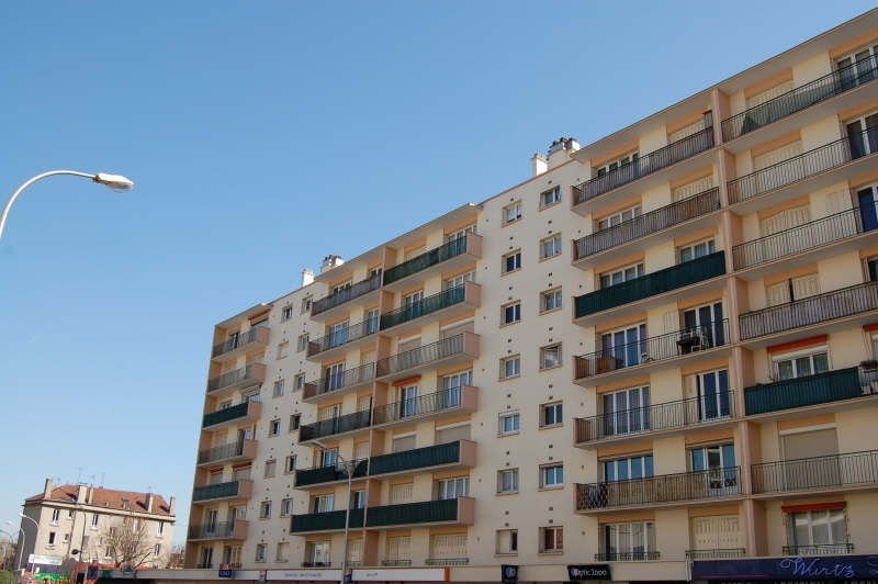 Rental apartment Juvisy sur orge 803€ CC - Picture 1