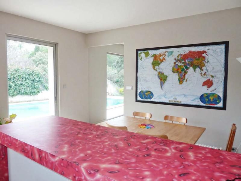 Sale house / villa Villeneuve-lès-avignon 675000€ - Picture 9