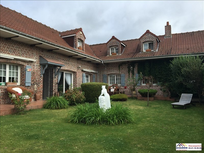 Vente maison / villa Oignies 355 000€ - Photo 9