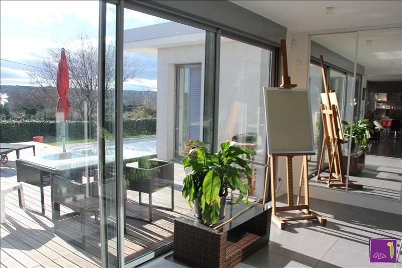 Vente de prestige maison / villa Uzes 1030000€ - Photo 7