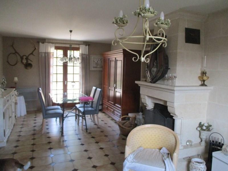 Sale house / villa Villers cotterets 232000€ - Picture 4