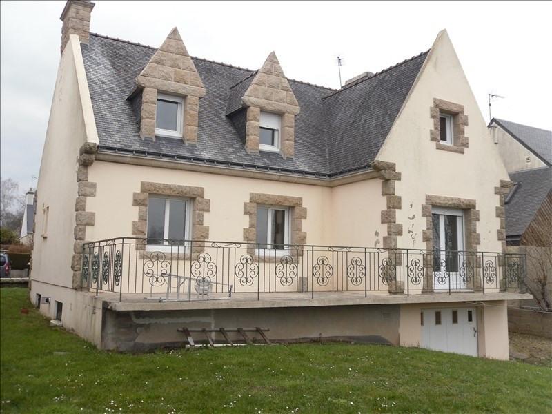 Rental house / villa Quimperle 790€ CC - Picture 9
