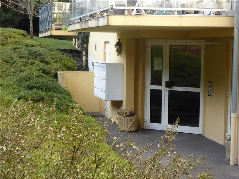 Sale apartment Saverne 249500€ - Picture 4