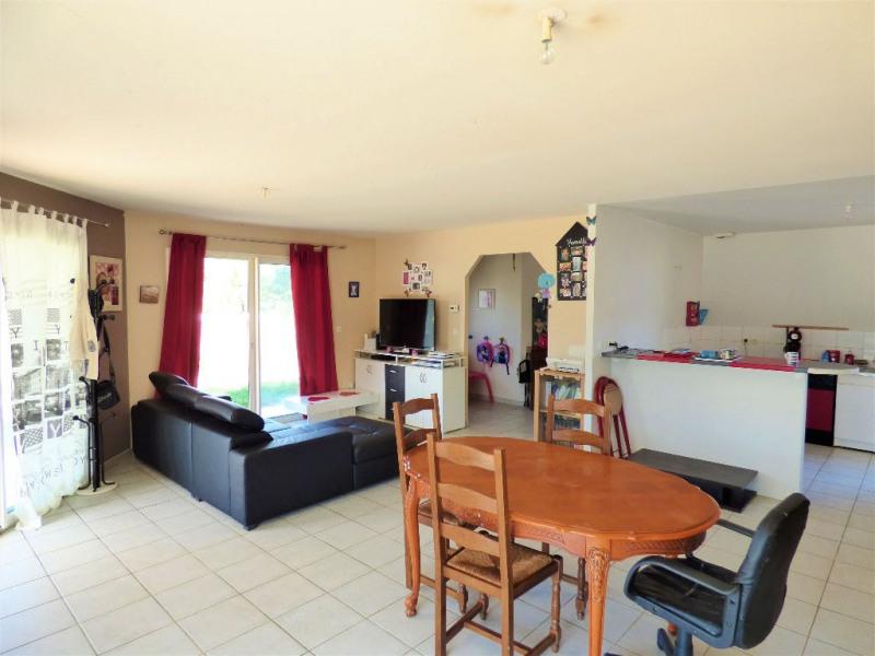 Producto de inversión  casa St seurin sur l isle 168000€ - Fotografía 2