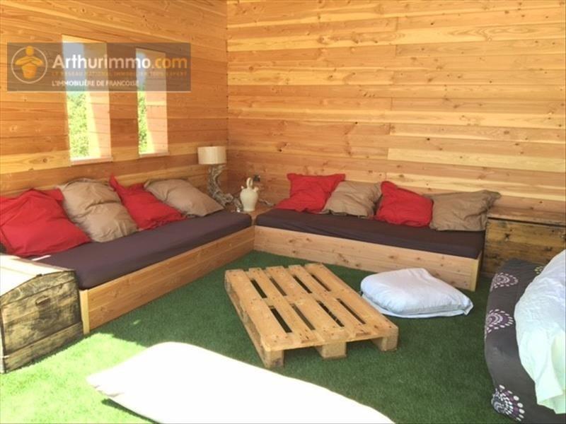 Sale house / villa St maximin la ste baume 449000€ - Picture 7