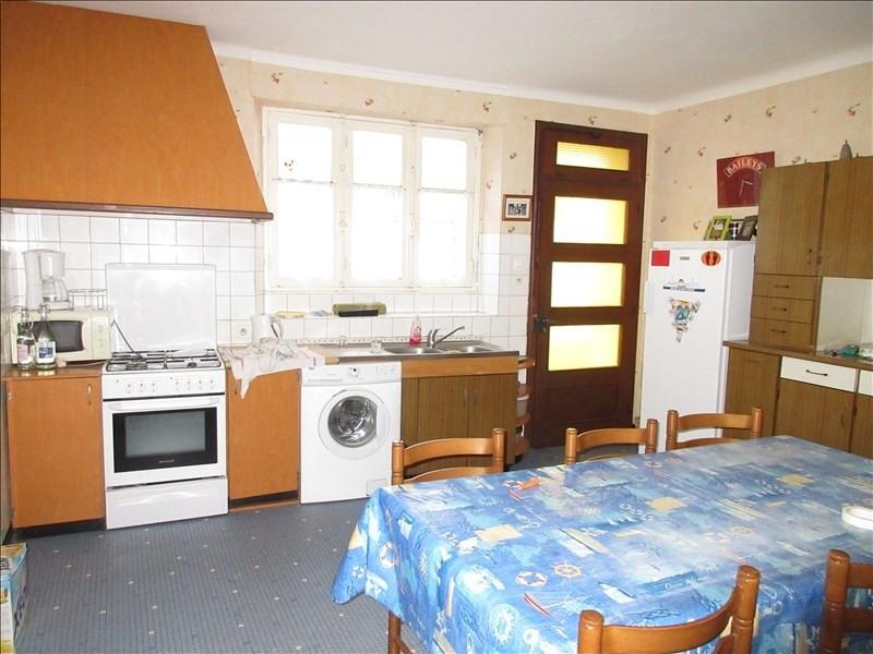 Vente maison / villa Pont-croix 135980€ - Photo 3