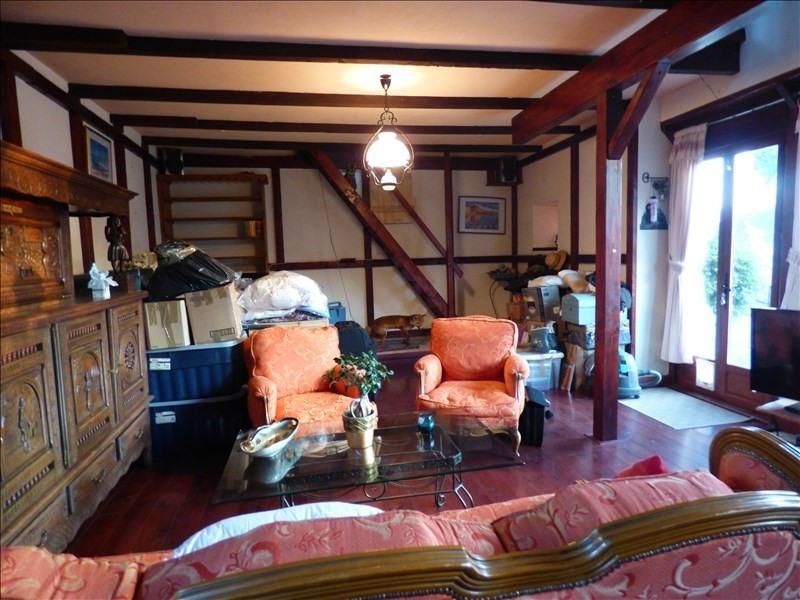 Sale house / villa Begard 240000€ - Picture 7