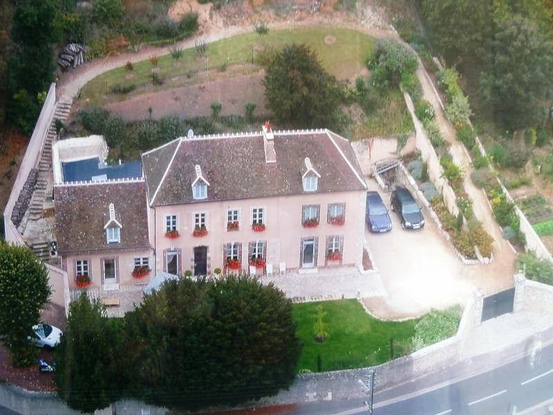 Deluxe sale house / villa Leves 760 000€ - Picture 1