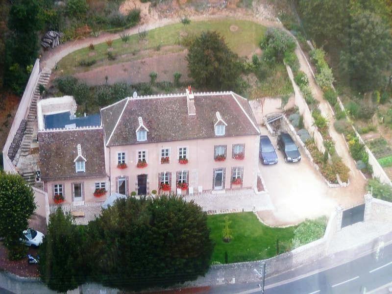Revenda residencial de prestígio casa Leves 760000€ - Fotografia 1