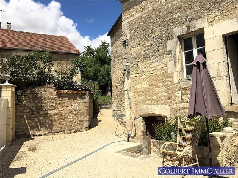 Vente maison / villa Charentenay 117500€ - Photo 1