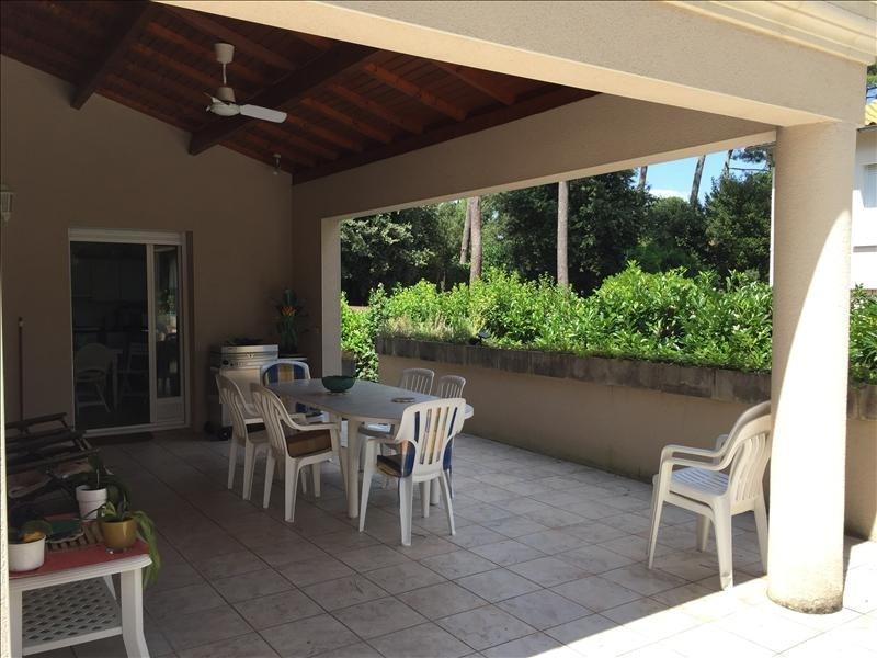 Vente de prestige maison / villa St georges de didonne 897000€ - Photo 3