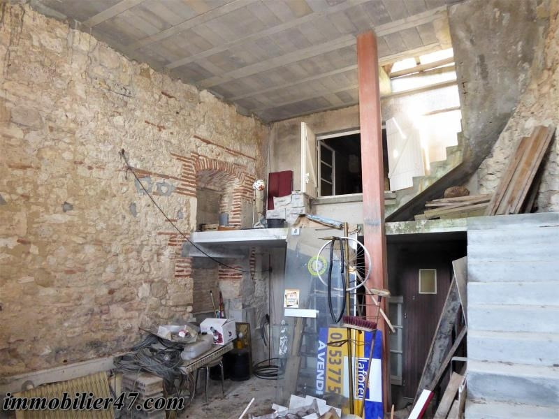 Vente maison / villa Montpezat 39 900€ - Photo 3