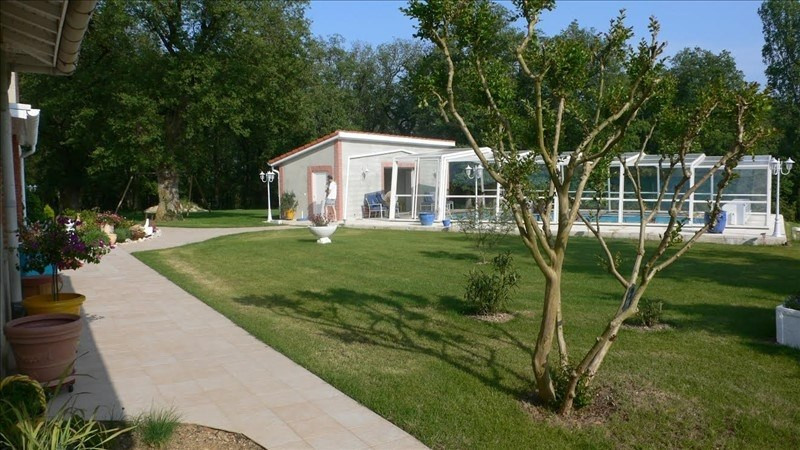 Vente de prestige maison / villa St sulpice sur leze 1100000€ - Photo 4