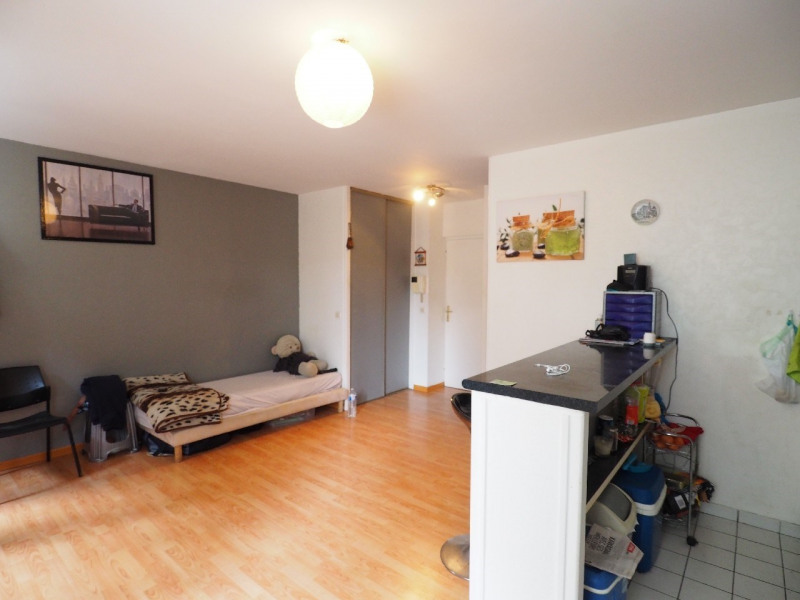 Rental apartment Melun 509€ CC - Picture 5