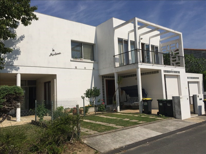Sale house / villa Royan 519750€ - Picture 1