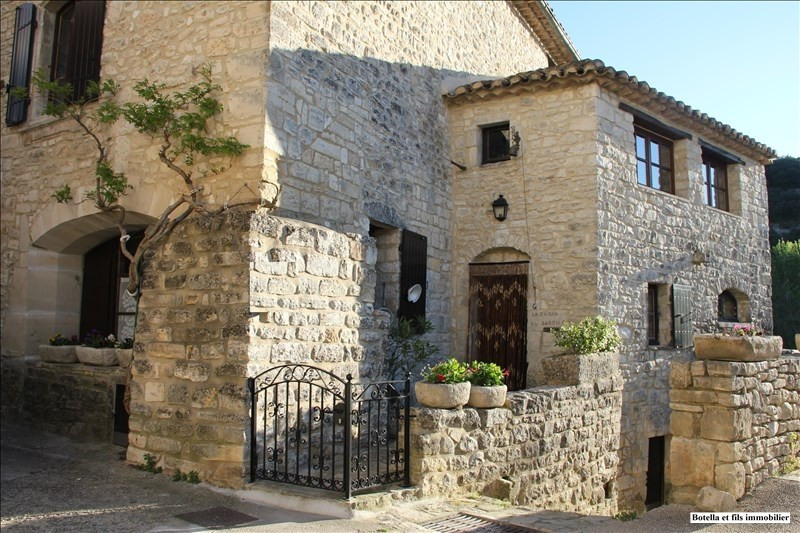 Vente maison / villa Cornillon 266000€ - Photo 2
