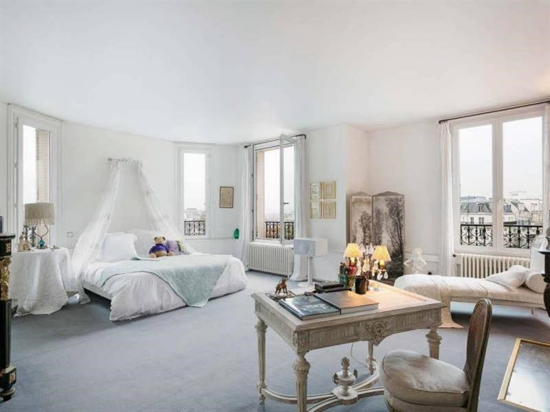 Verkoop van prestige  appartement Paris 8ème 3150000€ - Foto 5