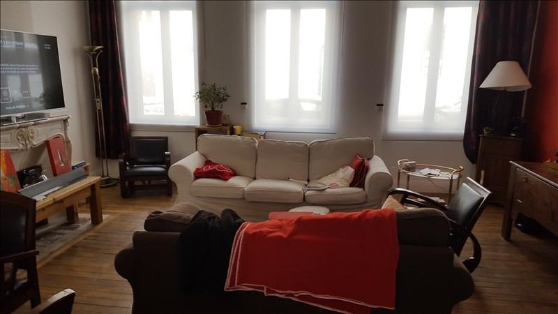 Location maison / villa St quentin 1100€ CC - Photo 4
