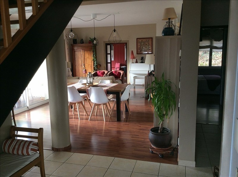 Sale house / villa Lee 355000€ - Picture 4