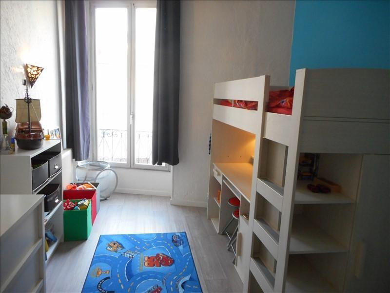 Rental apartment Voiron 551€ CC - Picture 4