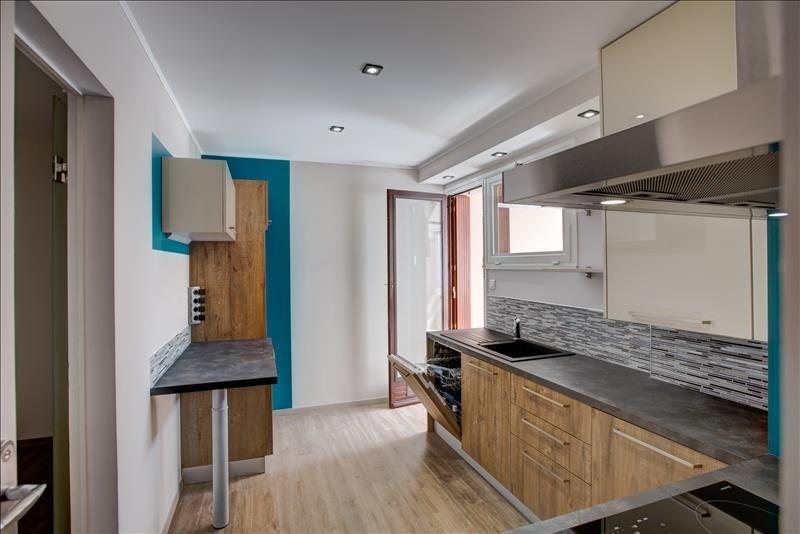 Sale apartment Pau 177000€ - Picture 1