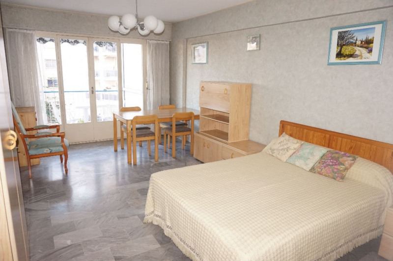 Vendita appartamento Cros de cagnes 149000€ - Fotografia 1