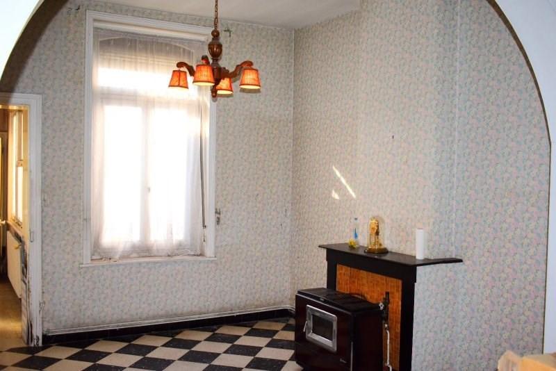 Vente maison / villa Aire sur la lys 115000€ - Photo 5
