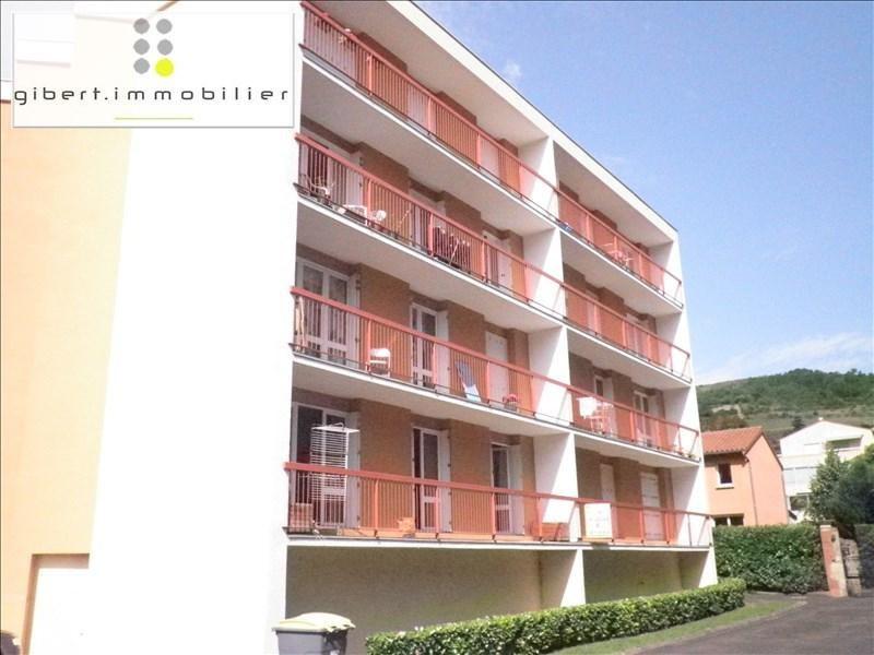 Rental apartment Vals pres le puy 449,75€ CC - Picture 7