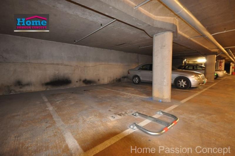 Vente parking Courbevoie 11990€ - Photo 2