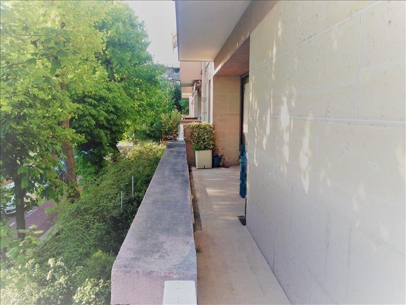 Vente appartement St cloud 620000€ - Photo 2