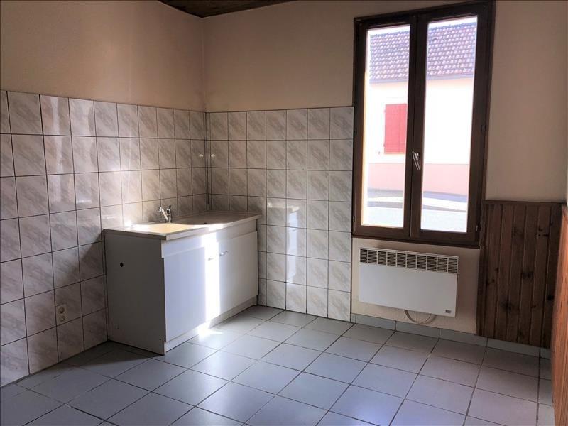 Location appartement Moulins 380€ CC - Photo 1