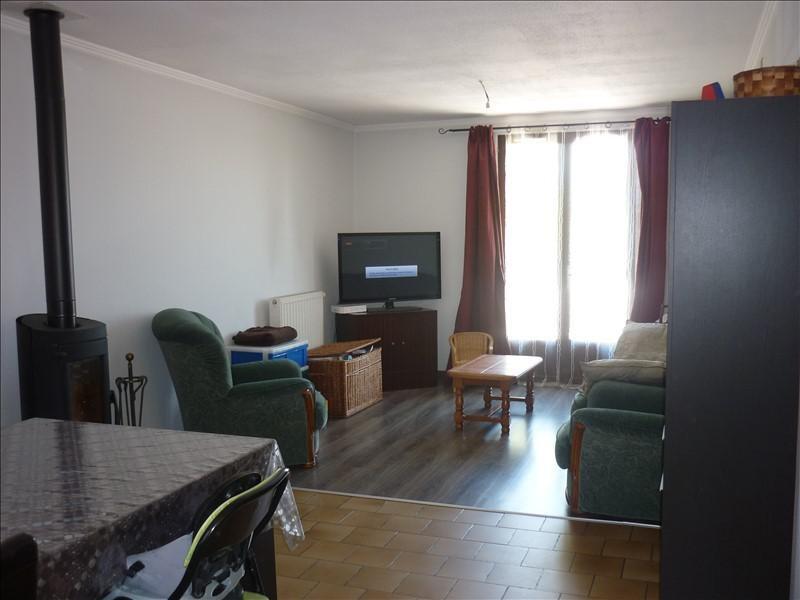 Vente maison / villa Mortagne au perche 126000€ - Photo 3