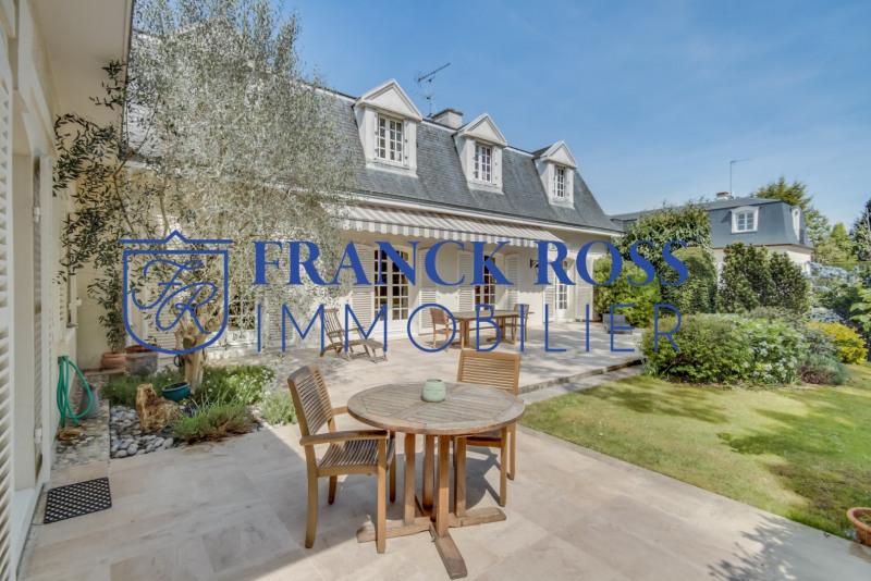 Venta  casa Bry-sur-marne 1590000€ - Fotografía 5